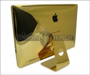 iMac oro 24kilates