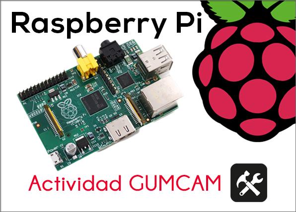 «Los mil y un usos del Raspberry Pi». Video completo