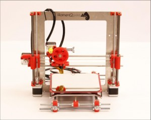 Impresora RepRap, autoreplicante
