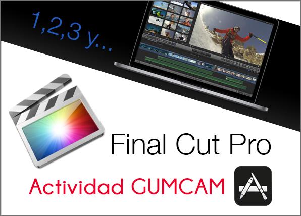 «Introducción a Final Cut». Video completo