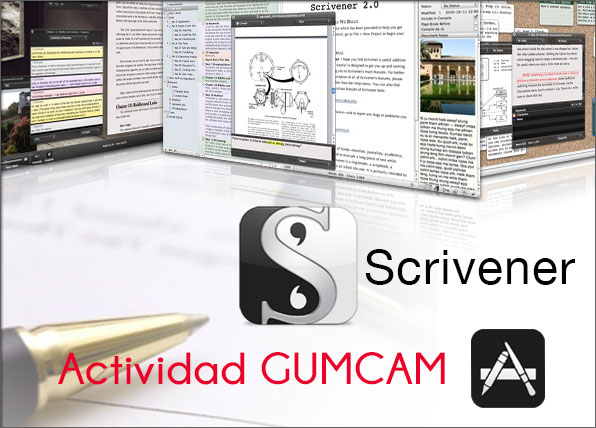 «Introducción a Scrivener». Video completo