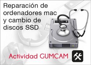 Actividad-Gumcam-repar-SDD