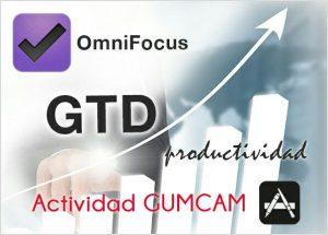 Productividad OmniFocus y GTD