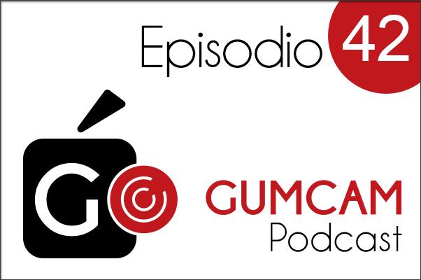 Gumcam #42 | Realidad aumentada en iOs, con Óscar López Rogado