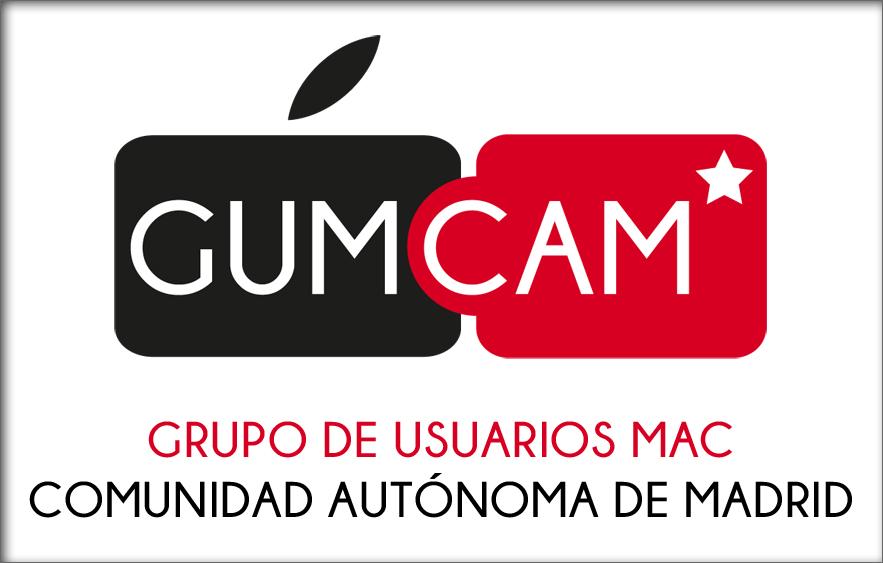 Mensaje de apoyo del Gumcam para Flavio de PuroMac