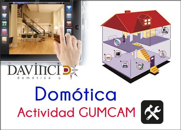 """""""Domótica, instalar un sistema en casa"""". Video completo"""