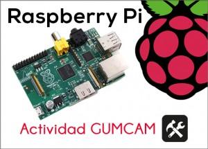 Imagen Raspberry Pi
