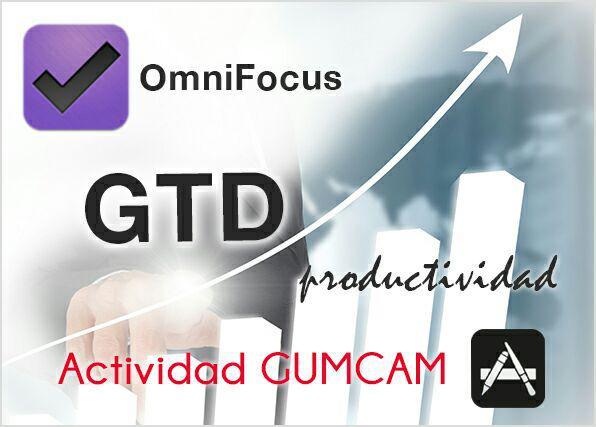 """""""Productividad: GTD y OmniFocus"""". Vídeo completo."""