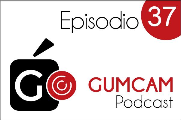 Gumcam #37 | con David Aragón sobre drones de carreras