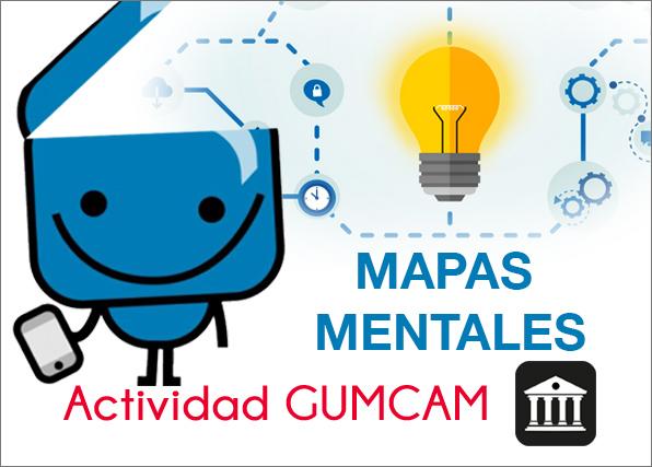 Actividad Gumcam: Mapas Mentales con MindNode