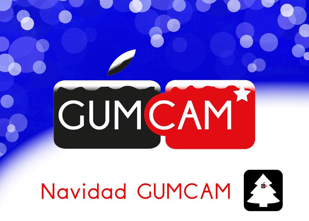 """""""Navidad GUMCAM"""". Vídeo completo."""